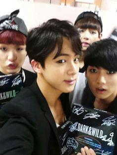 BANGTAN♡BOYS!!!