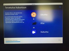 Teaching Lenovo ThinkPad i7 (ssd) how to fly. Linuxia pintaan niin vanhakin tuntuu nuoremmalta!  #xubuntu #potkukelkkacom #t