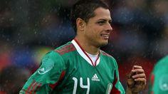 Javier Hernandez (Mexico)