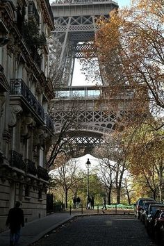 I absolutely HEART #Paris! #travel