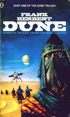 "The same artwork used on this cover was used by the publisher for Three Stigmata by Philip K. Dick ""Why yes, it is indeed the cover for Dune, re-used by Manor books in the 1970s for its edition of The Three Stigmata."""