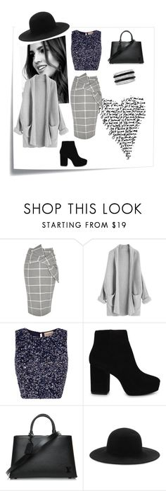 """Untitled #6"" by edisa-dissa ❤ liked on Polyvore featuring Post-It, River Island, ALDO, Louis Vuitton, rag & bone and Effy Jewelry"