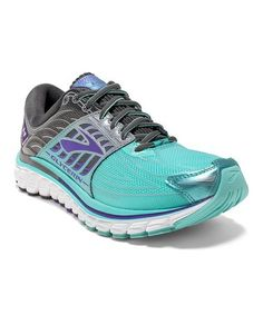 46847686c67d8 Aruba Blue  amp  Anthracite Glycerin 14 Running Shoe