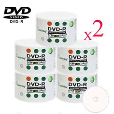 Introducing Smart Buy 500 Pack DVDR 47gb 16x Thermal Printable White Blank Data Video Record Disc 500 Disc 500pk. Great Product and follow us to get more updates!