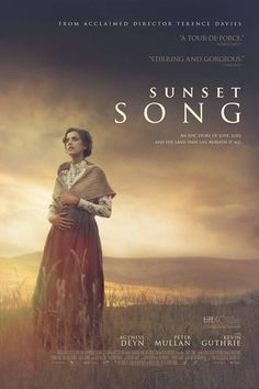 Cinelodeon.com: Sunset Song.Terence Davies.