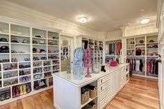 Image result for the spelling manor closet