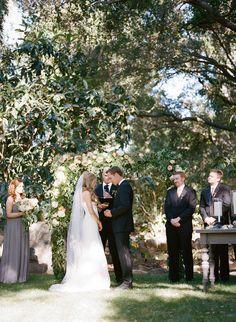 Photography: Erin Hearts Court - erinheartscourt.com Wedding Design, Coordination + Floral Design: Bash, Please - bashplease.com  Read More: http://www.stylemepretty.com/2012/09/06/ojai-wedding-at-twin-peaks-ranch-from-erin-hearts-court-bash-please/
