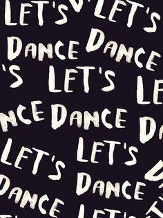 * | let´s dance (acuarela, edición en Ps) | Daniela Dahf Henríquez | Flickr