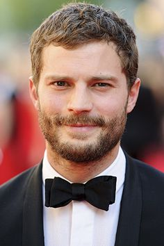 Find images and videos about fifty shades of grey, Jamie Dornan and christian grey on We Heart It - the app to get lost in what you love. Jamie Dornan, Biceps, Apocalypse, Puppy Dog Eyes, Mr Grey, Bedroom Eyes, Fifty Shades Of Grey, 50 Shades, Irish Men