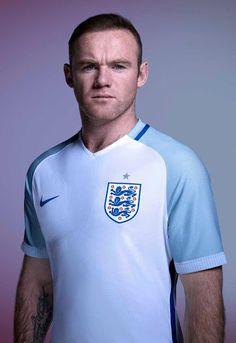 England Euro 2016 Kit Released - Footy Headlines