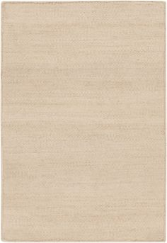 Enhance your home with this beautiful and durable hand crafted casual jute rug. With a classic, smooth design that it sure to coordinate with your home decor, this perfect piece encapsulates a sense of natural charm from room to room within any home...