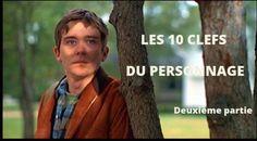 DAVID TROTTIER : LES 10 CLEFS D'UN PERSONNAGE
