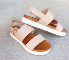 b58f3a3e5 Sapatos Vans, Sapatos De Verão, Sapatos Lindos, Sapatos Fashion, Sandalia  Feminina Rasteira