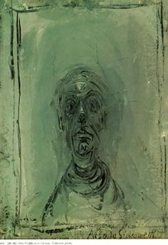 how to draw tutorials Alberto Giacometti, Giacometti Paintings, Figure Painting, Painting & Drawing, Artistic Photography, Art Photography, Sad Art, Miguel Angel, Manet