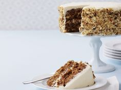 Möhrenkuchen   http://eatsmarter.de/rezepte/moehrenkuchen