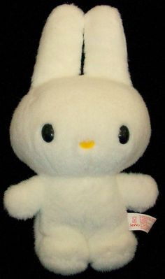 My Melody without hood.