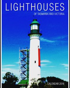 My 2016 Lighthouses of Tasmania & Victoria calendar has gone to the printers! Super excited! Lighthouse shown is Queenscliff White Lighthouse Victoria Australia #lighthouses #victoria #tasmania #tasmanian #travel #australia #calendars2016 #straya #queenscliff #thelighthousehunteraus #portfairy #kingisland #brunyisland #pointlonsdale #aireysinlet #mccrae #capeotway #warrnambool #travelgram #natureaustralia #seeaustralia #exploreaustralia #discoveraustralia #exploringaustralia #australiagram…