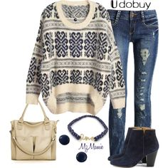 """Untitled #247"" by mzmamie on Polyvore"