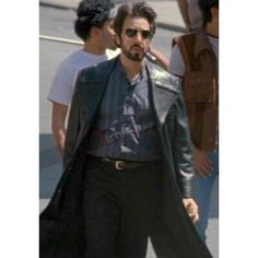 #CarlitosWay, #AlPacino, #CharlieBrigante, #TrenchCoat, #BlackCoat, #Leather, #Jacket, #Designer, #Movie, #Film, #Celebrity, #Fashion, #Designer, #Clothing, #Shopping, #Apparel