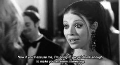 Gossip Girl quote Georgina is a bitch😈 Gossip Girls, Gossip Girl Quotes, Gossip Girl Funny, Tv Quotes, Movie Quotes, Funny Quotes, Cynical Quotes, Cinema Quotes, Wisdom Quotes