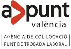 Agencia colocación.  Interesante página del Ayuntamiento de Valencia
