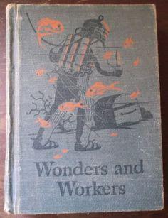 Basic readers Book HC Educational William S by GrannysTreasures4u, $7.50