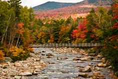 The Kancamagus Highway is now designated an American Scenic Byway for it's rich history, aesthetic beauty and culture. Description from pinterest.com. I searched for this on bing.com/images
