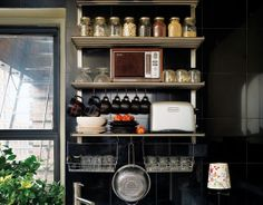 Best Sources for Small Kitchen Organization — Shopping Guide