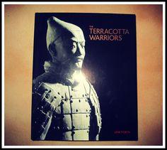 Luptătorii de teracotă – armata de după moarte