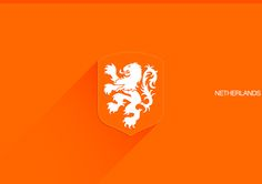 2014 Fifa World Cup | Team Logos on Behance