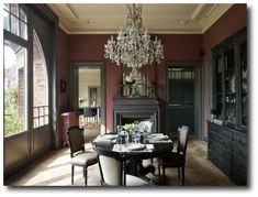 The Extra Room- 6 French Provence Decorating Ideas,