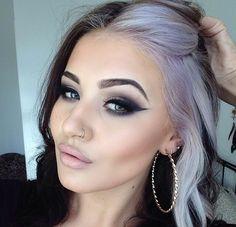 Jamie Genevieve hair and makeup