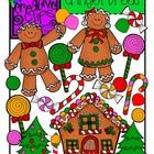 This holiday set is PACKED with images that have tons of creative possibilities. These vibrant, colored images are great for creating classroom res...