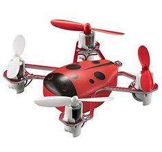 CHEER X1 2.4Ghz 4CH 6-Axis Gyro Headless Mini RC Quadcopter Drone Red - http://www.midronepro.com/producto/cheer-x1-2-4ghz-4ch-6-axis-gyro-headless-mini-rc-quadcopter-drone-red/