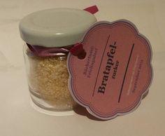 Rezept Bratapfelzucker von Obinchen - Rezept der Kategorie Grundrezepte