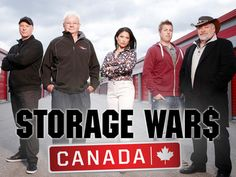 Social Media Accounts of the stars of Storage Wars Canada. Connect with them on Facebook, Twitter, Instagram and YouTube. Social Media List, Storage Auctions, Entertainment Blogs, Reality Tv, Connect, Tv Shows, Canada, War, Entertaining