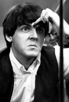 Image result for rare paul mccartney photos