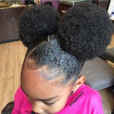 💕The Beauty Of Natural Hair Board