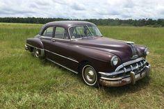 Affordable Survivor: 1950 Pontiac Silver Streak - http://barnfinds.com/affordable-survivor-1950-pontiac-silver-streak/