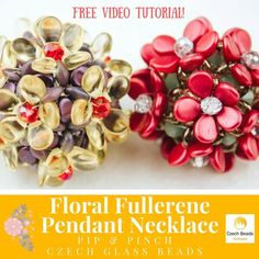 https://czechbeadsexclusive.com/en/pip-and-pinch-czech-glass-beads-floral-fullerene-pendant-necklace-free-video-tutorial-pattern/