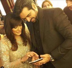 Dillagi ARY Digital Drama Cast Humayun Saeed - Mehwish Hayat