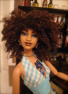 Chynadoll Creations