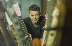 Alejandro Sanz desvela el título de su nuevo álbum y la fecha de su publicación.