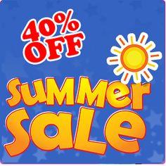 Save 40% with coupon code: 40Summer2013  http://exploracise.com/shop-educational-games/  #sale #educationalgames #coolmathgames #math #kidstoys