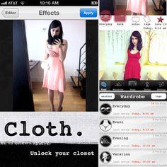 Wardrobe Apps