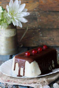Kanela y Limón: Tiramisú helado / La receta
