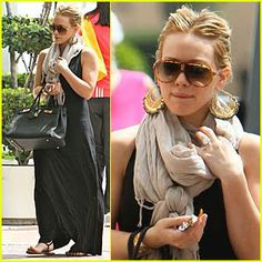 Hillary Duff | Find the Latest News on Hillary Duff at Fashion Finder: Celebrity Fashion Trends