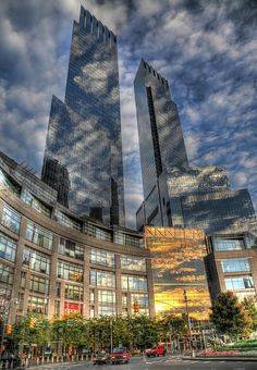 ~~Time Warner Center, NYC by JamesPolk~~