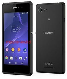 Sony Xperia E Dual is an Android smartphone Manufactured and marketed by Sony. This phone was released on January Sony Xperia E Du. Galaxy Phone, Samsung Galaxy, Android Smartphone, Dual Sim, Sony Xperia, January