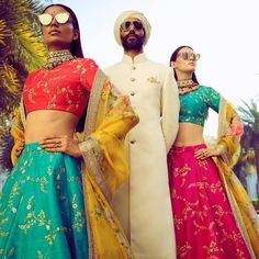 Sabyasachi latest spring summer collection 2018 is here #Frugal2Fab